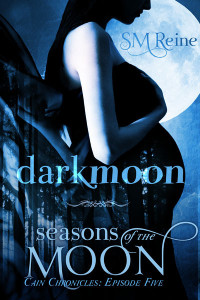 Book Cover: Darkmoon