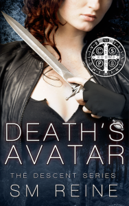 Book Cover: Death's Avatar