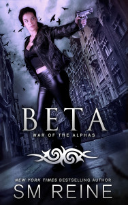 Book Cover: Beta