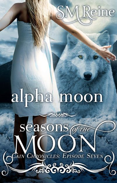 Book Cover: Alpha Moon