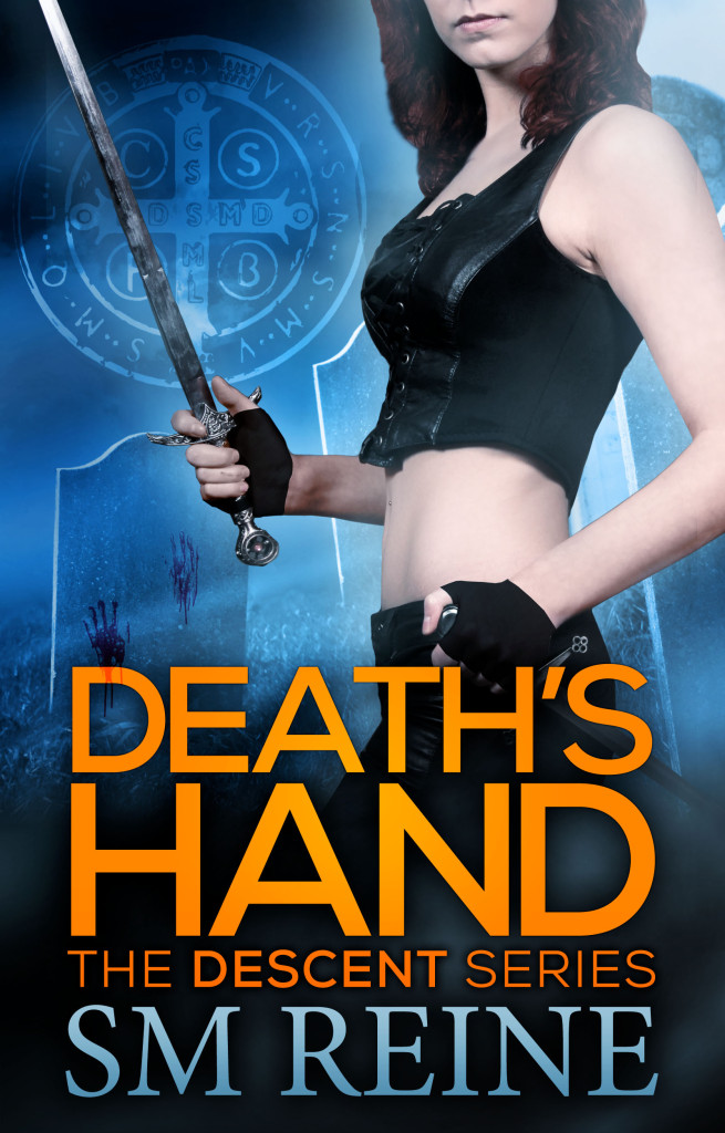 Book Cover: Death's Hand