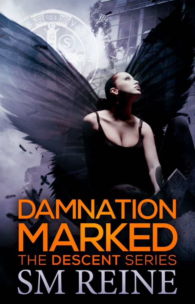 Book Cover: Damnation Marked