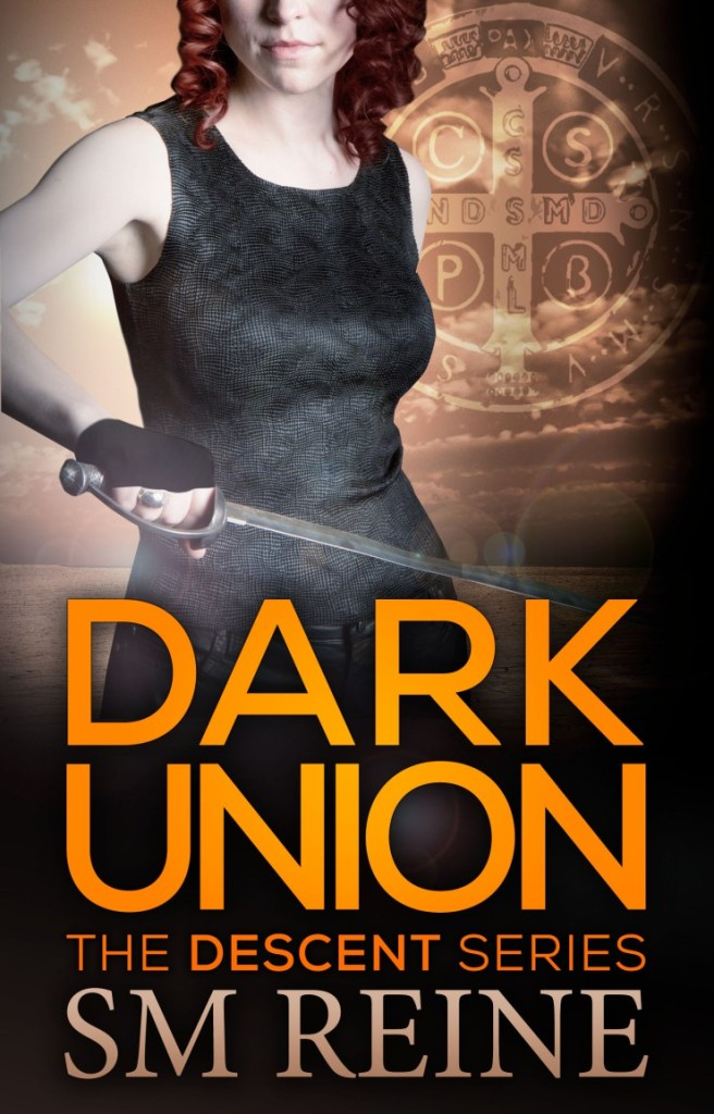 Book Cover: Dark Union