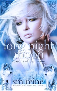 Book Cover: Long Night Moon