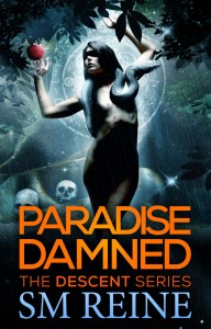 Book Cover: Paradise Damned
