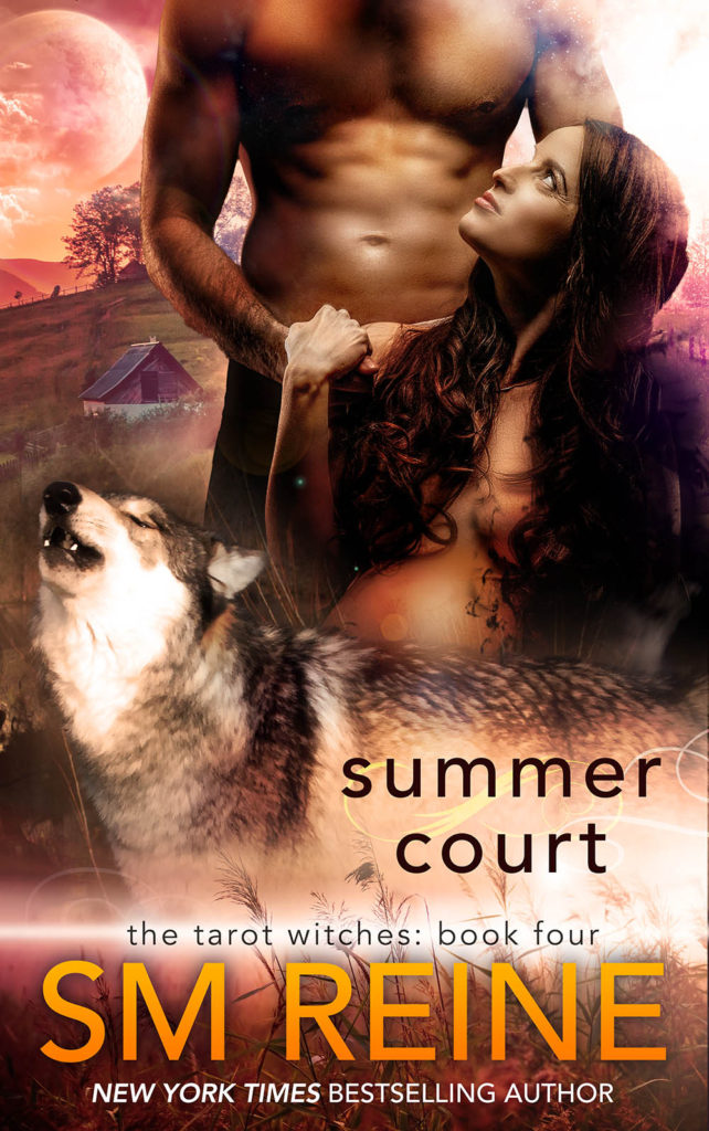 Book Cover: Summer Court