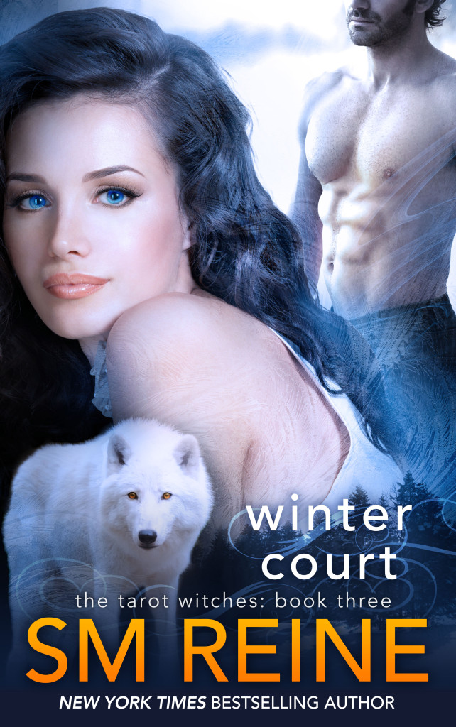 Book Cover: Winter Court