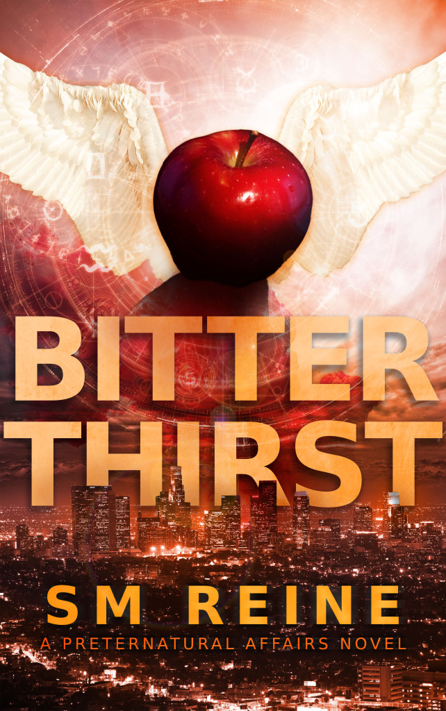 Book Cover: Bitter Thirst