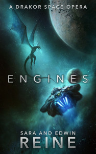 Book Cover: Engines