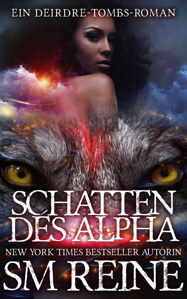 Book Cover: Schatten des Alpha