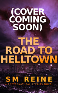 Book Cover: The Road to Helltown