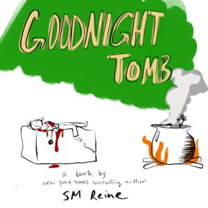Book Cover: Goodnight Tomb
