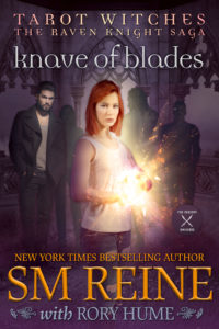 Book Cover: Knave of Blades