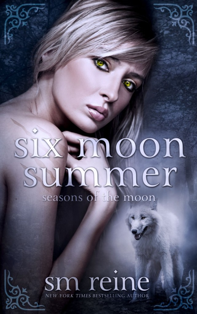 Book Cover: Six Moon Summer