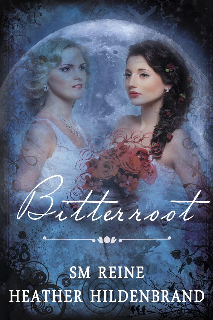 Book Cover: Bitterroot: Part 3