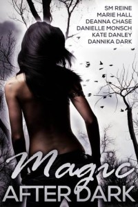 Book Cover: Magic After Dark