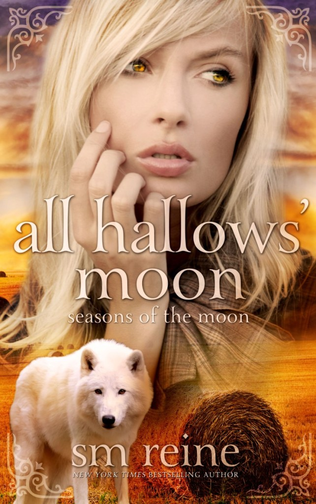 Book Cover: All Hallows' Moon