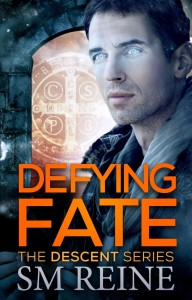 Book Cover: Defying Fate