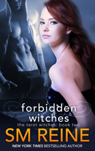 Book Cover: Forbidden Witches