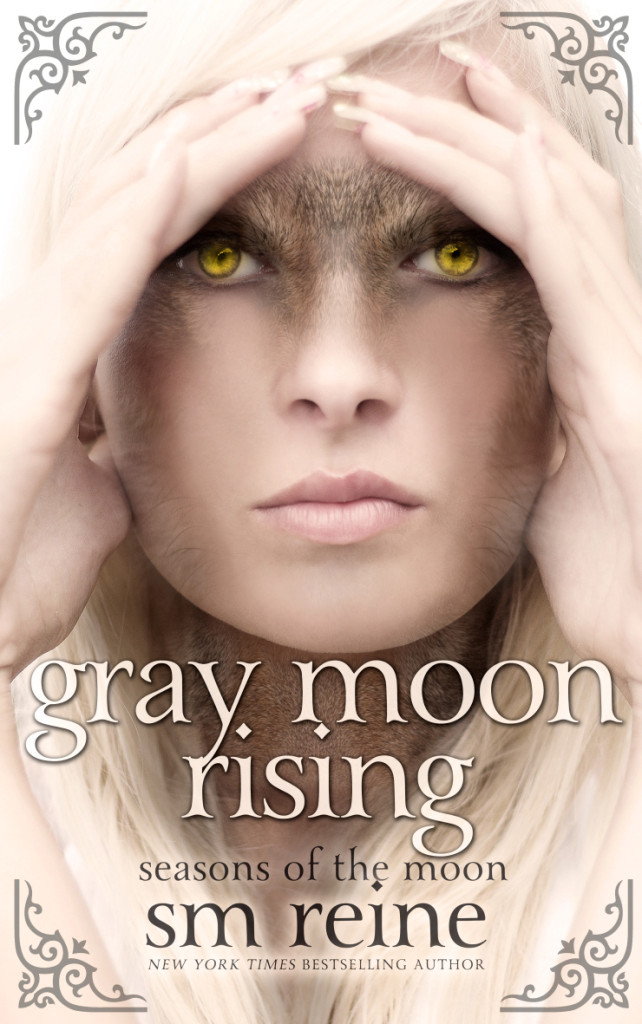 Book Cover: Gray Moon Rising