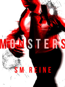 Book Cover: Monsters