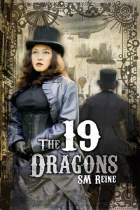 Book Cover: The 19 Dragons