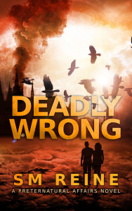 Book Cover: Deadly Wrong
