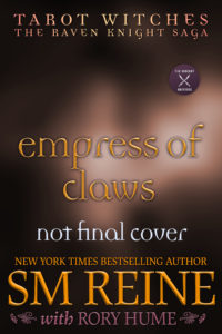 Book Cover: Empress of Claws