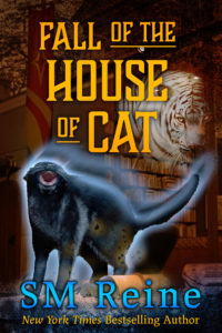 Book Cover: Fall of the House of Cat