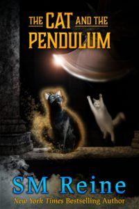 Book Cover: The Cat and the Pendulum